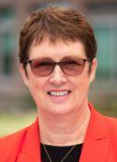 Ann Flatman – Deputy Head, Professional Standards and Teacher Development