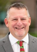 Dave Butt – Deputy Head, Curriculum Support and Academic Standards
