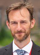 Mick Johnson – Assistant Head – Director of Studies/Head of Science
