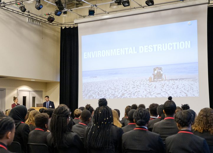 Eco Schools Assembly-6