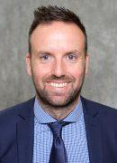 Darren Westmoreland – Deputy Head, Pastoral Support & Student Standards