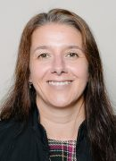 Rachel Chard – Deputy Head, Curriculum Development, Academic Standards & Progress
