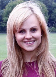 Tina O'Brien